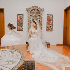 Wedding photographer Camilo Nivia (camilonivia). Photo of 13.07.2018