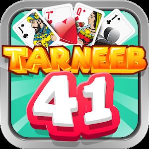 Tarneeb 41 for PC and MAC