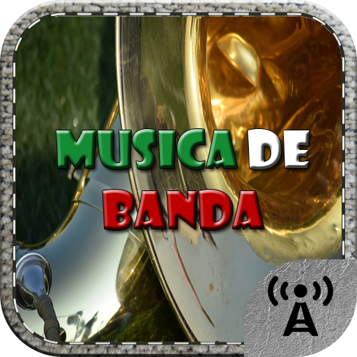 Musica de Banda Radio