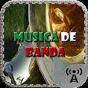 Musica de Banda Radio icon
