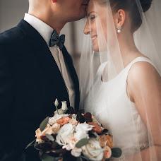 Wedding photographer Aleksandra Lovcova (AlexandriaRia). Photo of 24.11.2016