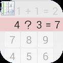 計算ドリル 計算力トレーニング icon