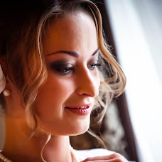 Wedding photographer Anastasiya Kharitonova (Kharitonova1488). Photo of 28.12.2014
