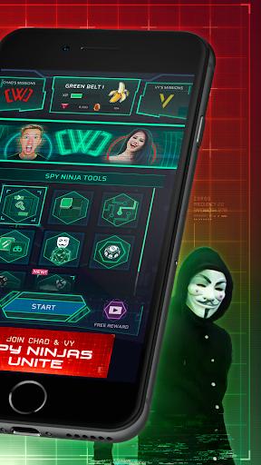 Spy Ninja Network - Chad & Vy 3.0 screenshots 2