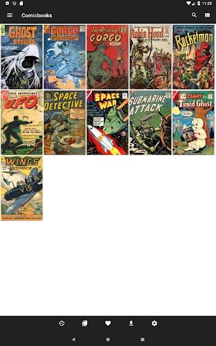 Download CDisplayEx Free Comic Reader APK latest version app