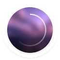 Blurone -Blur effect wallpaper icon