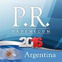 PR Vademecum Argentina 2016 icon
