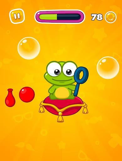 Frog: funny adventures 1.0.2 screenshots 4