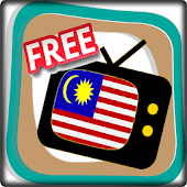 Free TV Channel Malaysia