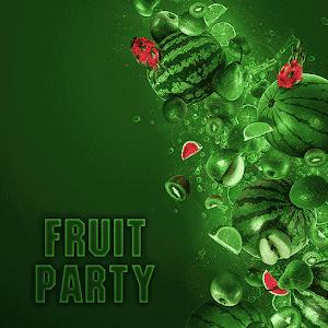 Fruit Party Gratis