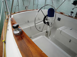 Photo: Image of cockpit from pre-purchase listing of Pilgrim.