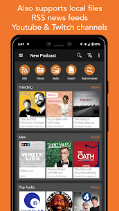 podcast addict for pc (2020) – Free Download – Windows 7,8 And 10 7