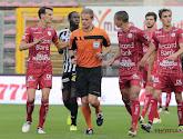 Francky Dury, Michaël Heylen en Davy De fauw reageren na zure nederlaag Essevee bij Charleroi
