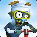 Zombie's Got a Pogo icon