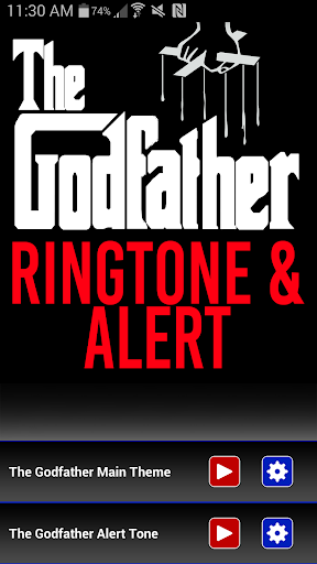 godfather movie ringtone free download