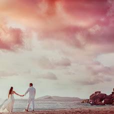 Wedding photographer Mikhail Aksenov (aksenov). Photo of 04.07.2016