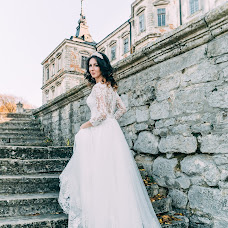 Wedding photographer Andrey Rochnyak (shooter47). Photo of 25.10.2017