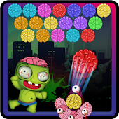 Zombie Bubble Shooter