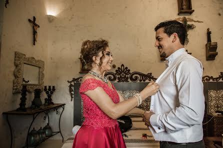 Fotograful de nuntă David Flores (davidfloresfilms). Fotografia din 02.06.2021