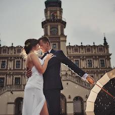 Wedding photographer Marcin Kamiński (MarcinKaminski). Photo of 10.10.2017