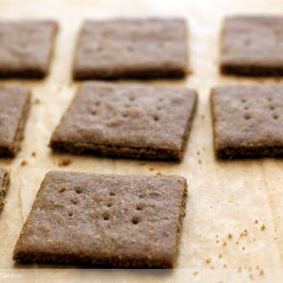 For Gluten-Free Graham Wafers