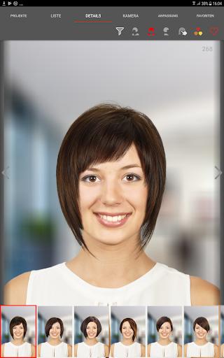 Hair Concept 3D 3.26 screenshots 12