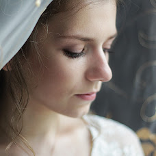 Wedding photographer Zhenya Zhdanova (zhdanovazh). Photo of 22.09.2014