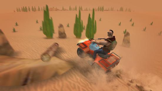 4x4-OffRoad-Desert-ATV 5