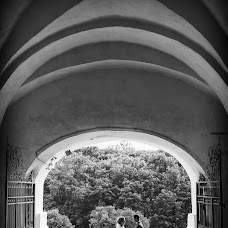 Wedding photographer Denis Vashkevich (shakti-pepel). Photo of 18.09.2017