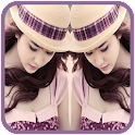 Mirror Photo Selfie camera icon