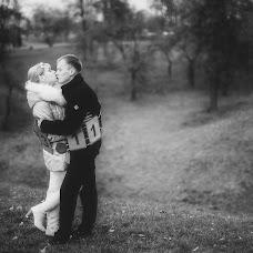 Wedding photographer Olesya Kurushina (OKurushina). Photo of 09.11.2015