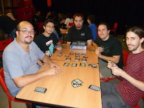 Photo: Final torneo de Dominion