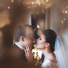 Wedding photographer Alina Znamenskaya (AlinaZnam1). Photo of 26.04.2015