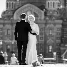 Wedding photographer Oleg Pivovarov (olegpivovarov). Photo of 17.02.2016