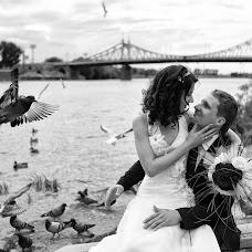 Wedding photographer Fedor Danchenko (Sahman). Photo of 04.06.2015