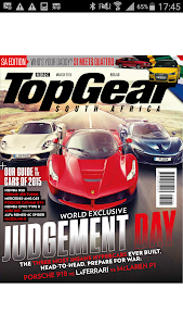 Top Gear SA 8.6.0
