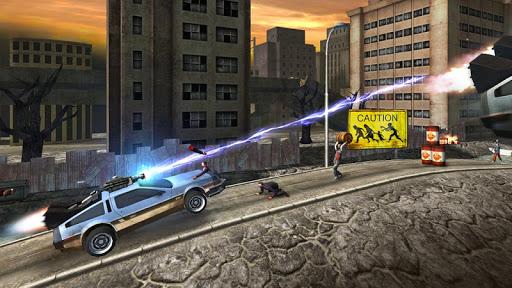 Zombie Derby 2 Apk 1
