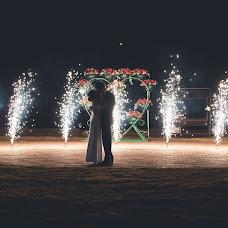 Wedding photographer Aleksandra Pozhar (firephoto). Photo of 08.11.2016