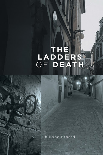 The Ladders of Death cover