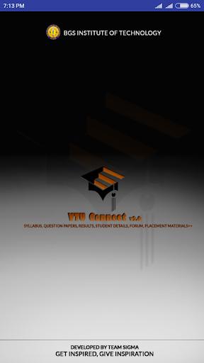 VTU Connect-Syllabus,Notes,QPs 3 12 Apk Download - in ac vtu conn