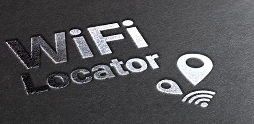 Resultado de imagen de WiFi Locator