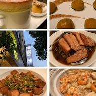 桐花客家私房料理