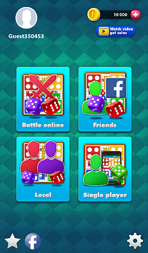 Ludo Online screenshot 9