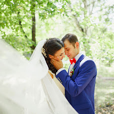 Wedding photographer Mariya Kont (MariaKont). Photo of 05.11.2015