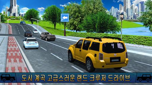 玩免費模擬APP|下載레알 지프 차 주차 app不用錢|硬是要APP