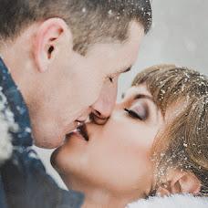 Wedding photographer Natalya Fayzullaeva (Natsmol). Photo of 21.02.2018