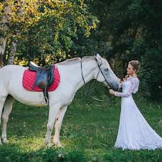 Wedding photographer Yuriy Kuzmin (Kuzmin). Photo of 07.10.2014