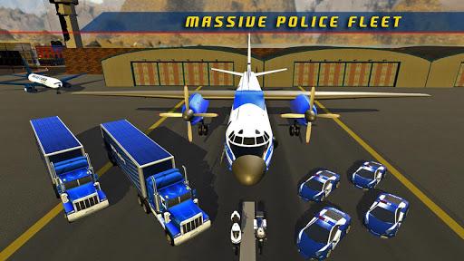 模擬必備免費app推薦|警察面トランスポータゲーム線上免付費app下載|3C達人阿輝的APP