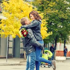 Wedding photographer Ekaterina Pereslavceva (katyasmile). Photo of 10.11.2015