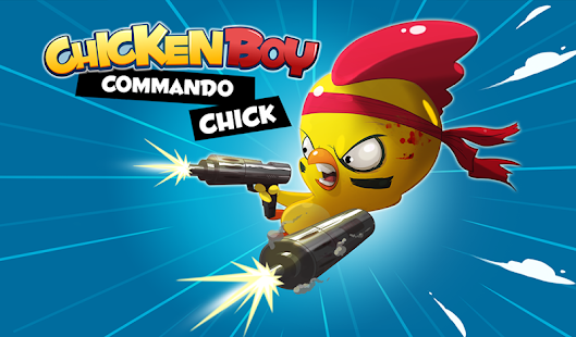 Chicken Boy- screenshot thumbnail